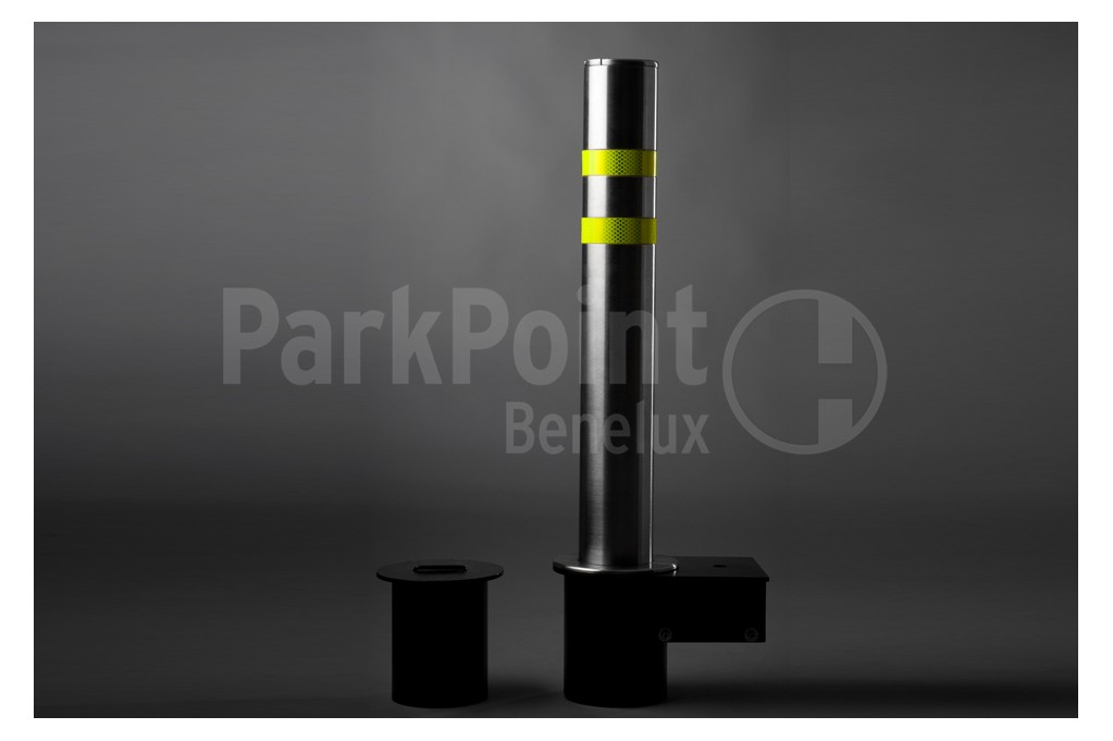 ParkPoint Verwijderbare Afzetpaal PP-V01 Ø114mm