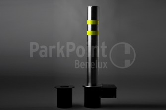ParkPoint Verwijderbare Afzetpaal PP-V01 Ø168 mm