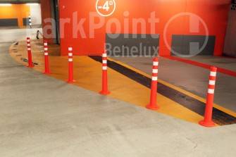 ParkPoint PP-FP Flexibele Paal (Flex Post/Poller)