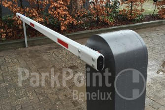 ParkPoint Benelux Boom t.b.v. Slagboom PP-WPS