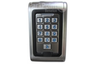 Standalone KeyPad Access Control|  ParkPoint Benelux