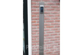 RVS Toegangszuil t.b.v. montage Access Control